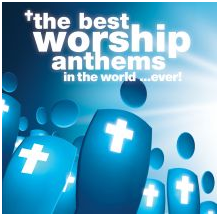 A great collection of worship anthems