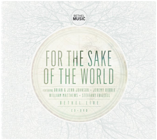 Another incredible worship album from Bethel Live