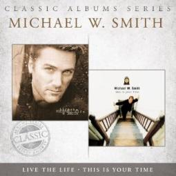 Michael W Smith album real blast from the past
