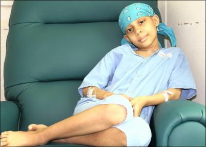 Valentine challenge to show real love by helping transplant girl, 9