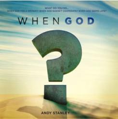 Real-life testimony endorses DVD on making sense of tough times