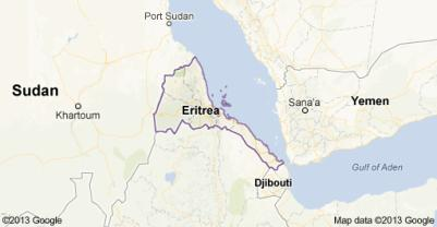 Eritrea jails 125 Christians in campaign against 'illegal' worship
