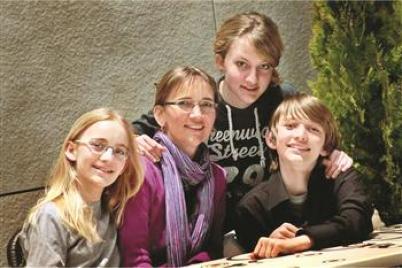 Malatya massacre's widow awaiting Turkish citizenship