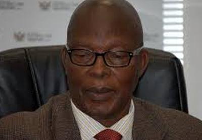 Nelson Mandela Bay Executive Mayor Ben Fihla.
