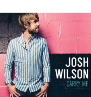 Josh Wilson single expresses vulnerability, hope