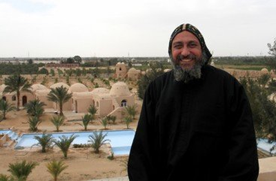 Egypt is at a crossroads, says Coptic Bishop