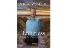 Encouraging devotions by irrepressible Nick Vujicic