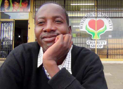 'Pastor Patrick' makes disciples, brings hope in drug hotspot