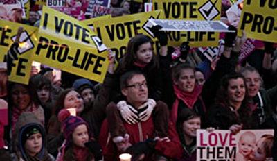 Will the pro-life movement gain momentum in the wake of Gosnell's murder verdict? (CBN).