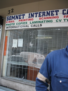 somaliinternet