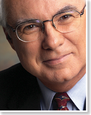 Dr Bruce Wilkinson
