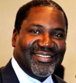 Conrad Mbewe -- Pastor of  Kabwata Baptist Church (KBC) in Lusaka, Zambia.