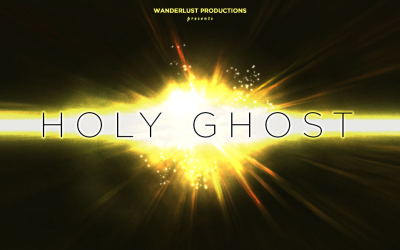Holy Ghost film achieves funding record