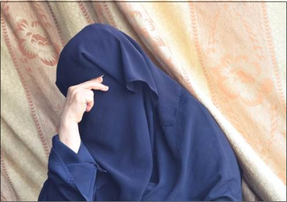 Gender-based violence 'wielded mercilessly' in Muslim countries