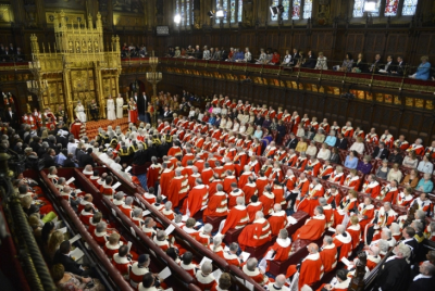 The UK House of Lords this week voted in favour of gay marriage.