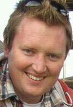 Matt Hogarty, principal of Oasis Christian Academy, Howick, KZN.