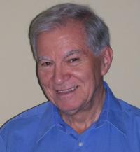 Don Richardson.