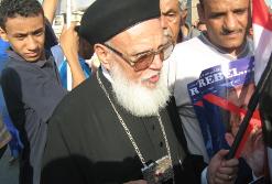 Mekheel Aziz Karyakos.