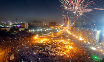 Egypt at a crossroads: a Christian perspective of the counter revolution