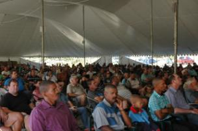 A previous MMC Overberg conference.