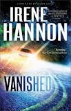 'Vanished' a good light read with mix of suspense and romance