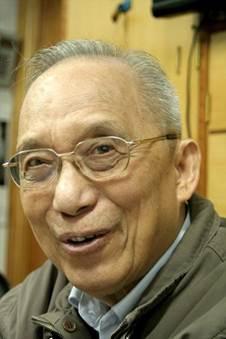 Heroic Chinese house church leader, Samuel Lamb, dies