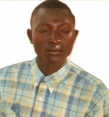 Pam Gyang, one of five Christians killed in roadside attack near Jos, Plateau state. (PHOTO: Morning Star News)