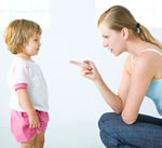 Child discipline: whose right is it?