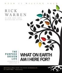 What On Earth Am I Here For? — Review