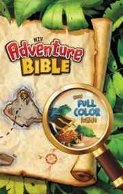 adventureBible
