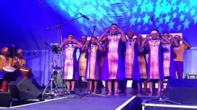 Talented teens shine at All Africa Student Convention in Bloemfontein