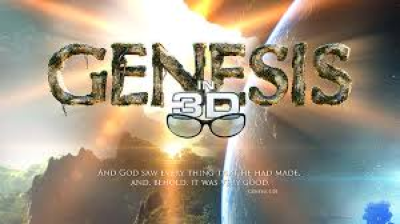 Christians backing 3D movie portraying Biblical account of creation
