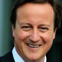 Prime Minister David Cameron.