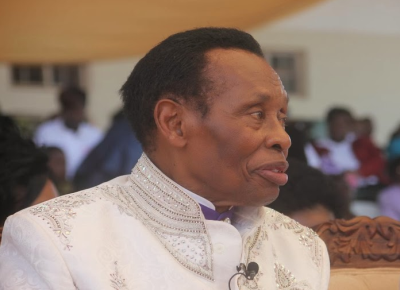 Zimbabwean churches buck the trend