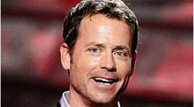Greg Kinnear will start in the upcoming film 'Heaven Is for Real.' (PHOTO: Facebook)