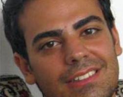 Mostafa Bordbar