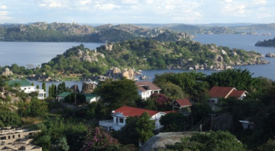 Mwanza is on the shores of Lake Victoria. (PHOTO: Jonathan Stonehouse / Flickr / Creative Commons)