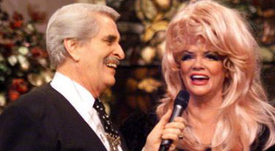 Paul and Jan Crouch.
