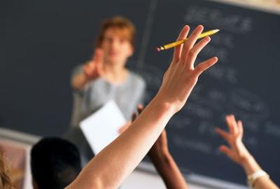 Discipline in schools – a positive spin