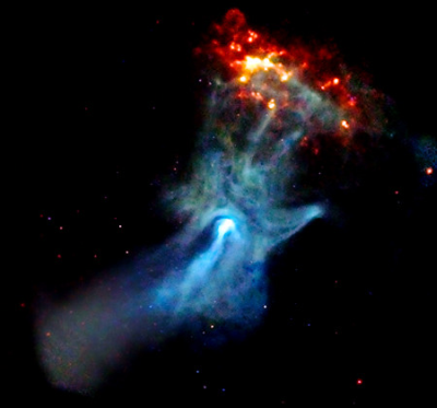 (Photo : NASA).