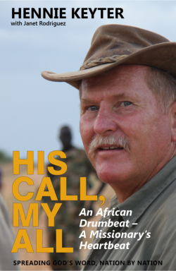 'His Call, My All' is genuinely inspiring — Book Review