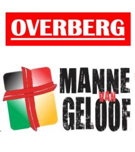 'Manne Van Geloof' camp in Overberg set for March