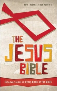 The Jesus Bible is anticipated to create an edge that would draw teens to the Word