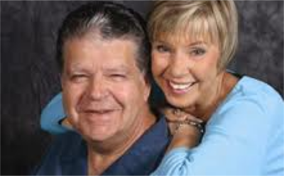 John and Carol Arnot, pastors of a church in Toronto, Canada, where God broke out in a powerful move that is still impacting the world today.