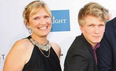 Diane and Ian Vermooten,