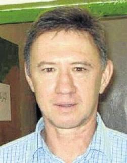Pierre Korkie