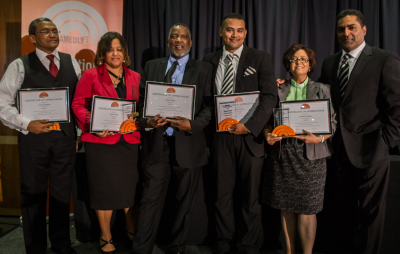 Unashamedly Ethical Western Cape award winners