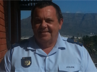 True champions: Christian policeman with a passion for justice