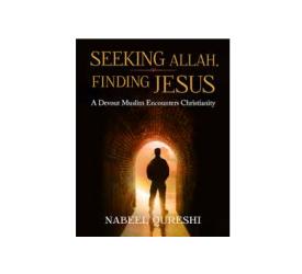 Seeking Allah, Finding Jesus: Book review