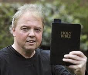 Pastor John Craven (PHOTO: SCR)